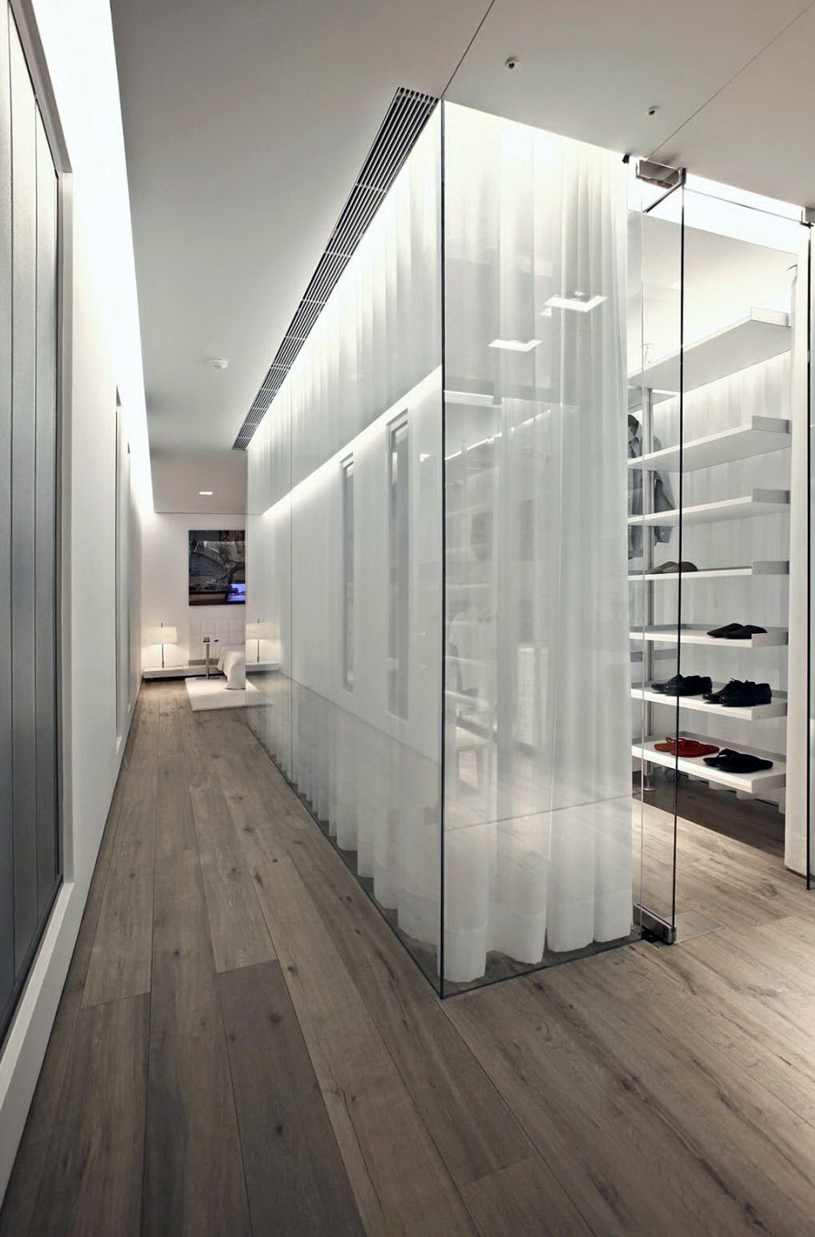 Amazing Modern Walk In Closet Dream Bedroom Walk In Closet