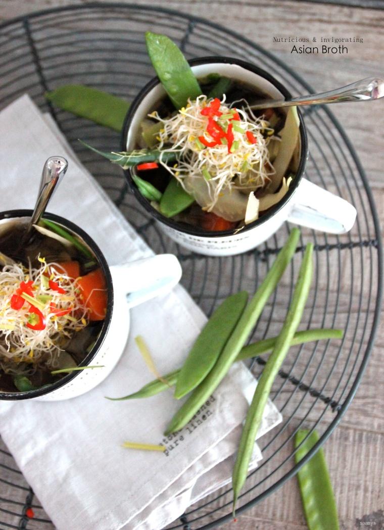 Asian Broth