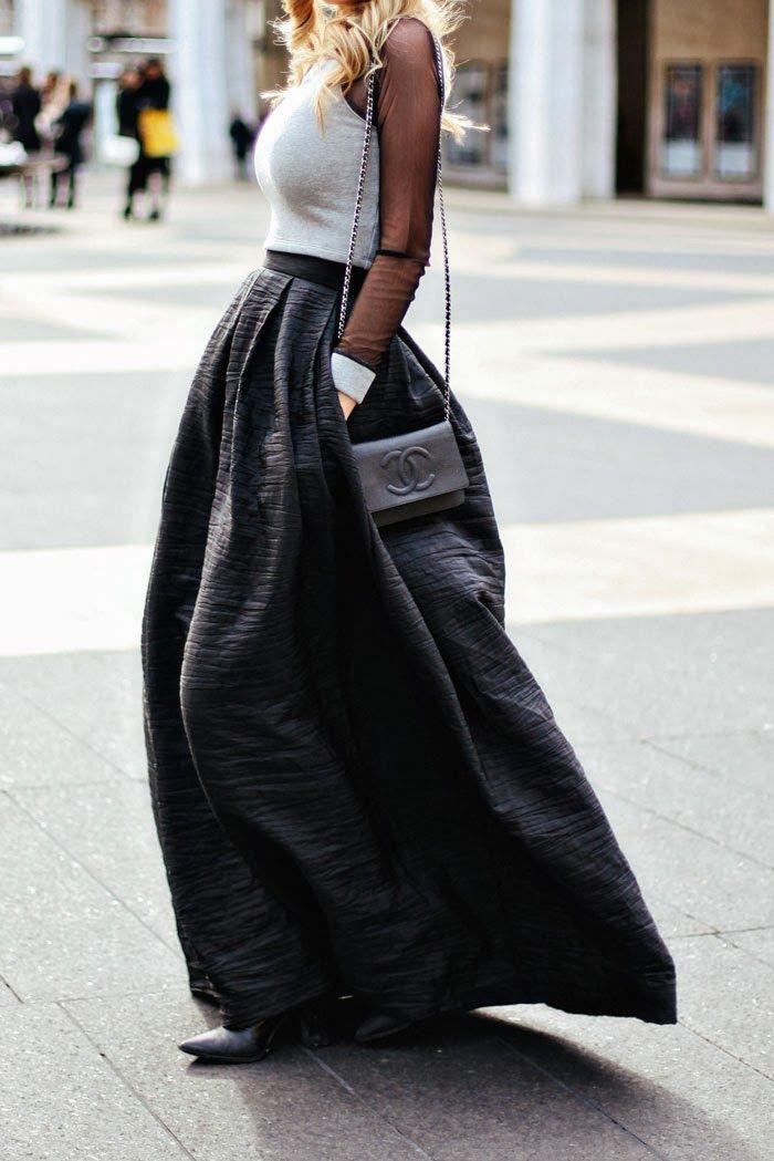 Thursday Fashion Inspo