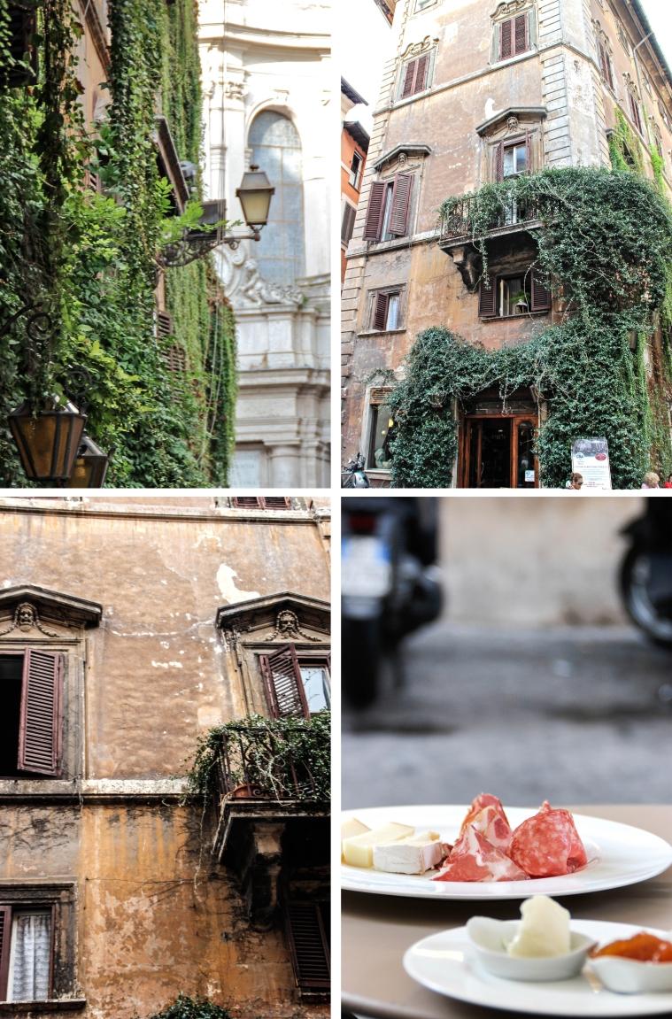 Mystical Rome
