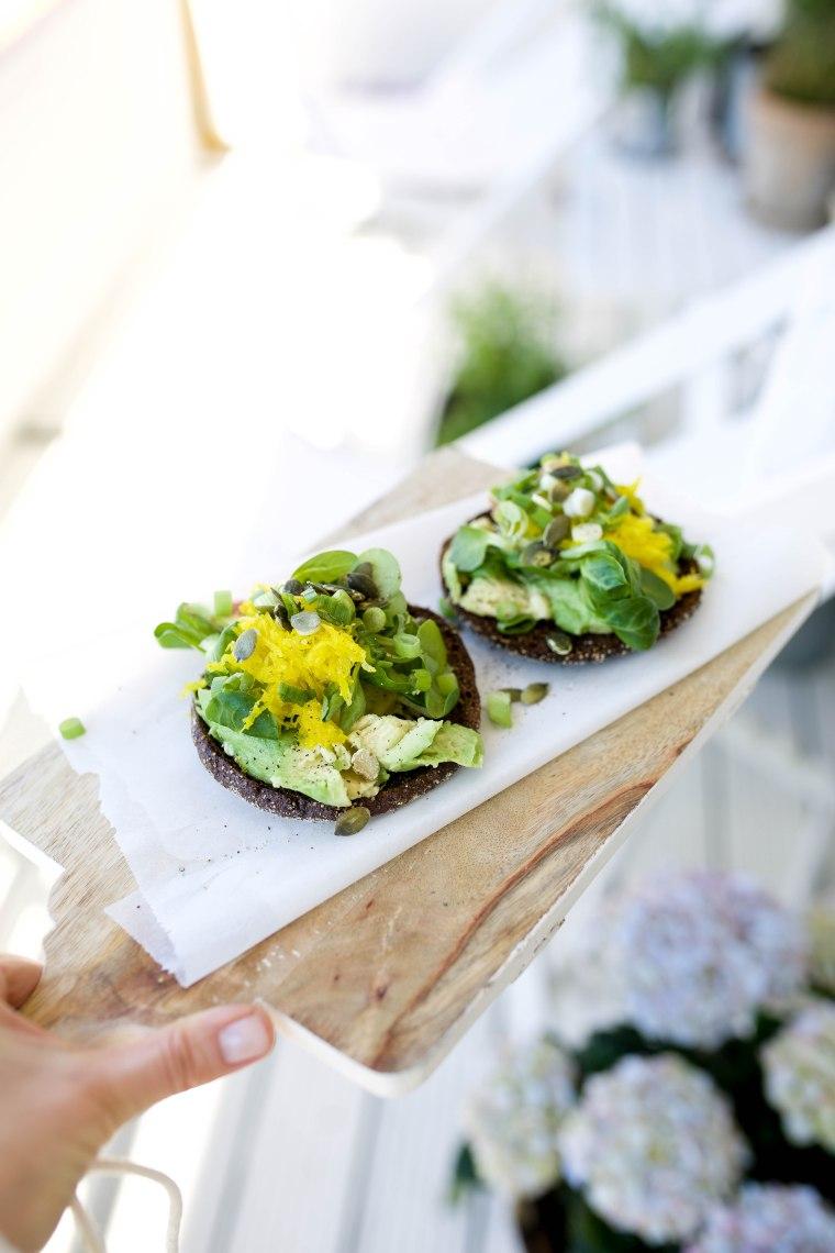 veggie toast1 (1 of 1)
