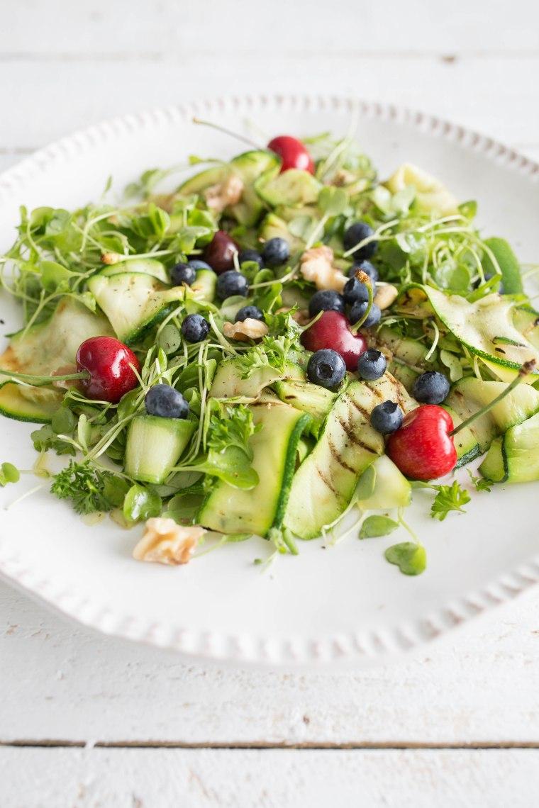 cherry salad (1 of 1)