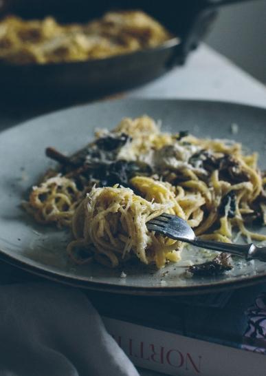 mushroom pasta5 (1 of 1)